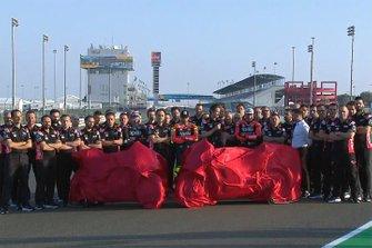 Andrea Iannone, Aprilia Racing Team Gresini, Aleix Espargaro, Aprilia Racing Team Gresini