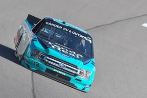 Johnny Sauter, ThorSport Racing, Ford F-150 Tenda