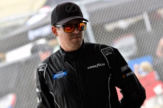 Robby Lyons II, Rick Ware Racing, Chevrolet Camaro RWR