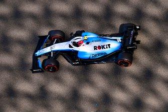 Robert Kubica, Williams Racing FW42
