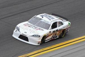 Vinnie Miller, B.J. McLeod Motorsports, Toyota Supra UAP.ORG