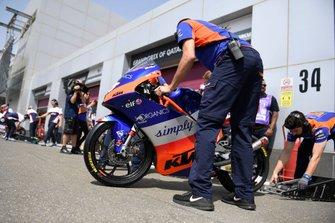 Tech3 Red Bull KTM