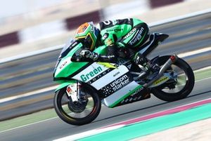 Darryn Binder, CIP Green Power