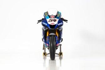 Moto di Toprak Razgatlioglu, Pata Yamaha WSBK