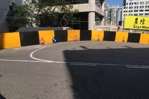 Guia Circuit in Macau: Melco-Haarnadel