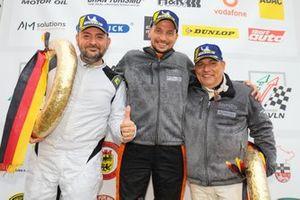 #595 Porsche 911 GT3 Cup: 'DER BOMMEL', Karl Pflanz, Ersin Yuecesan