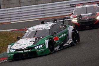 Marco Wittman, #11 BMW M4 DTM