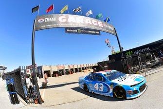 Darrell Wallace Jr., Richard Petty Motorsports, Chevrolet Camaro Covert Auto Group