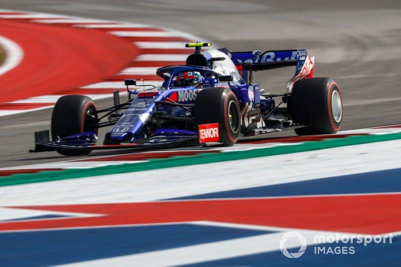 10º: Pierre Gasly, Toro Rosso STR14