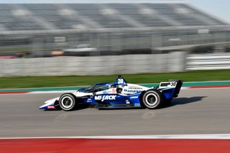 Такума Сато, Rahal Letterman Lanigan Racing Honda