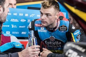 Sam Lowes, Marc VDS Racing