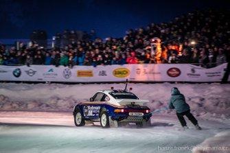 GP Ice Race 2020