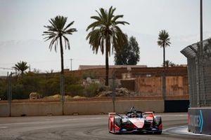 Lucas Felipe Derani, Mahindra Racing