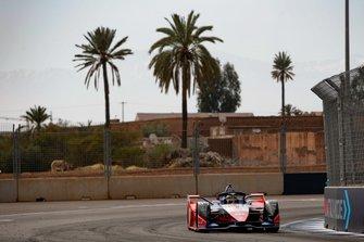 Lucas Felipe Derani, Mahindra Racing, M6Electro