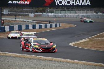 Super GT Okayama official test