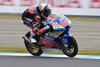 Filip Salac, Prüstel GP