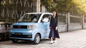 Hong Guan Mini EV