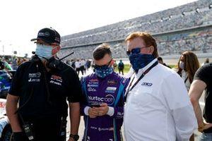 #51 RWR-Eurasia Ligier LMP2, LMP2: Austin Dillon, Chip Ganassi,