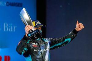 3. Mitch Evans, Panasonic Jaguar Racing
