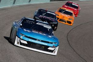 Jeffrey Earnhardt, JD Motorsports, Chevrolet KSDT CPA