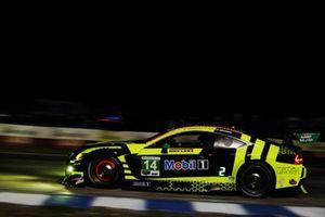 #14 VasserSullivan Lexus RC F GT3, GTD : Jack Hawksworth, Aaron Telitz, Kyle Kirkwood
