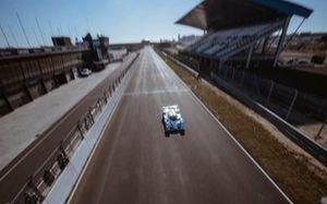 Prototipo ad idrogeno Forze IX, Forze Hydrogen Racing, Hyundai Motorsport