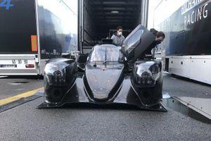 Signatech Alpine Oreca LMP1