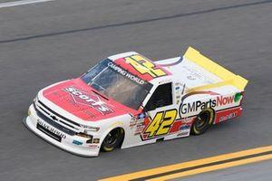 Carson Hocevar, Niece Motorsports, Chevrolet Silverado