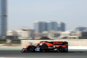 #25 G-Drive Racing - John Falb, Franco Colapinto, Rui Andrade, Aurus 01-Gibson