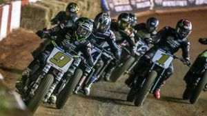 American Flat Track Feature