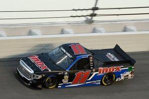 Spencer Davis, Spencer Davis Racing, Toyota Tundra Inox Supreme Lubricants