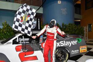 Myatt Snider, Richard Childress Racing, Chevrolet Camaro TaxSlayer wins