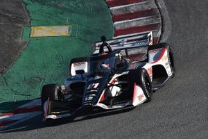 Rinus VeeKay, Ed Carpenter Racing