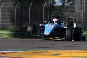 Jasi Ferati, Jenzer Motorsport