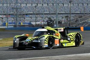 #7 Forty7 Motorsports Duqueine M30-D08, LMP3: Mark Kvamme, Ryan Norman, Gabby Chaves, Charles Finelli