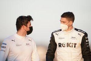 Norman Nato, Venturi Racing, Edoardo Mortara, Venturi