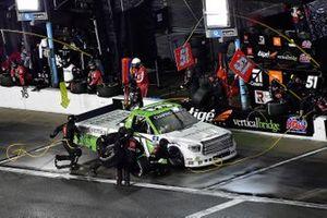 Parker Chase, Kyle Busch Motorsports, Toyota Tundra Vertical Bridge