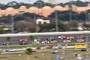 Austin Cindric, Team Penske, Ford Mustang Verizon 5G