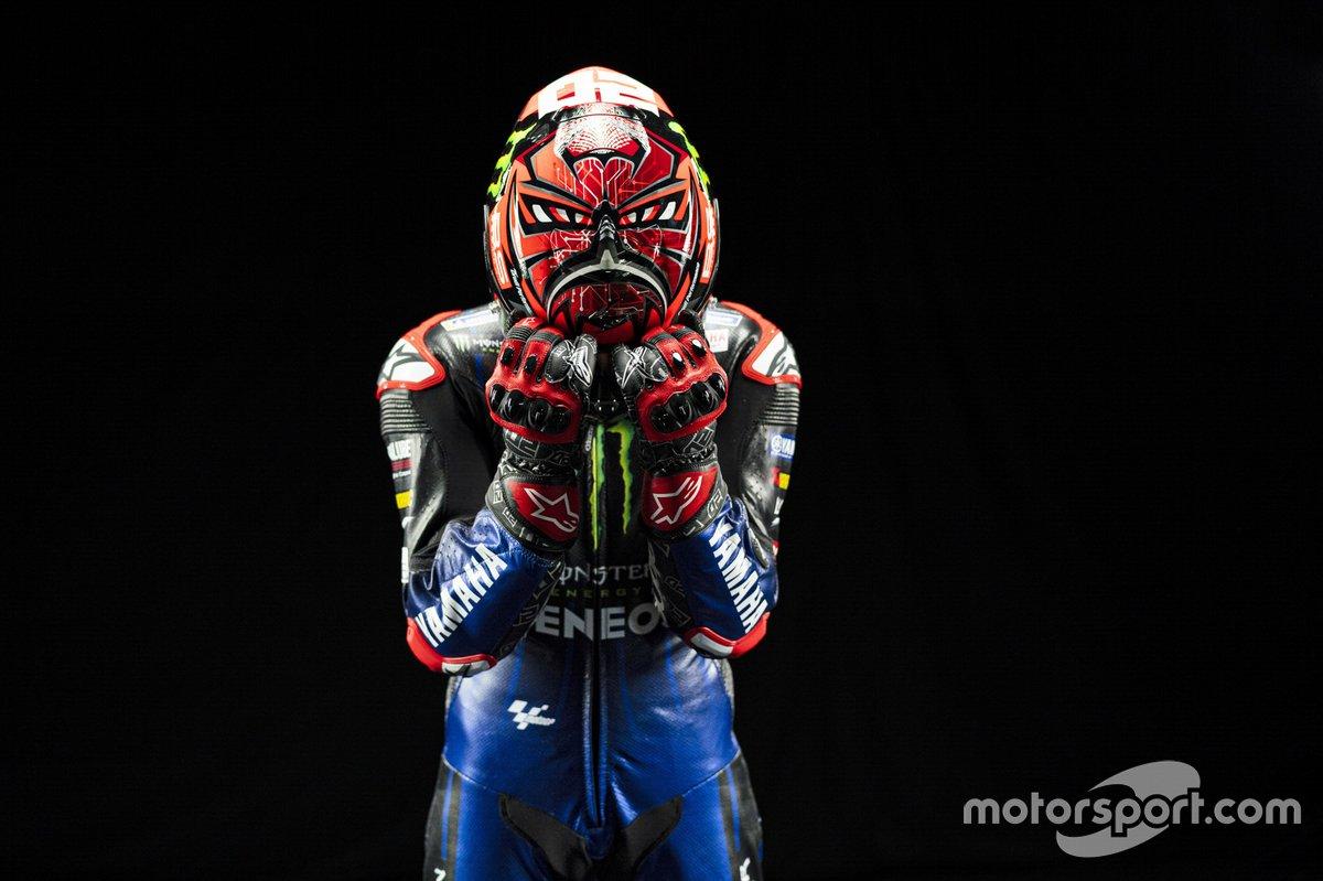Фабио Куаратаро, Yamaha Factory Racing