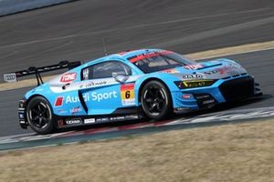 #6 Team LeMans Audi R8 LMS