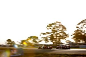 #25 BMW Team RLL BMW M8 GTE, GTLM: Connor De Phillippi, Philipp Eng, Bruno Spengler