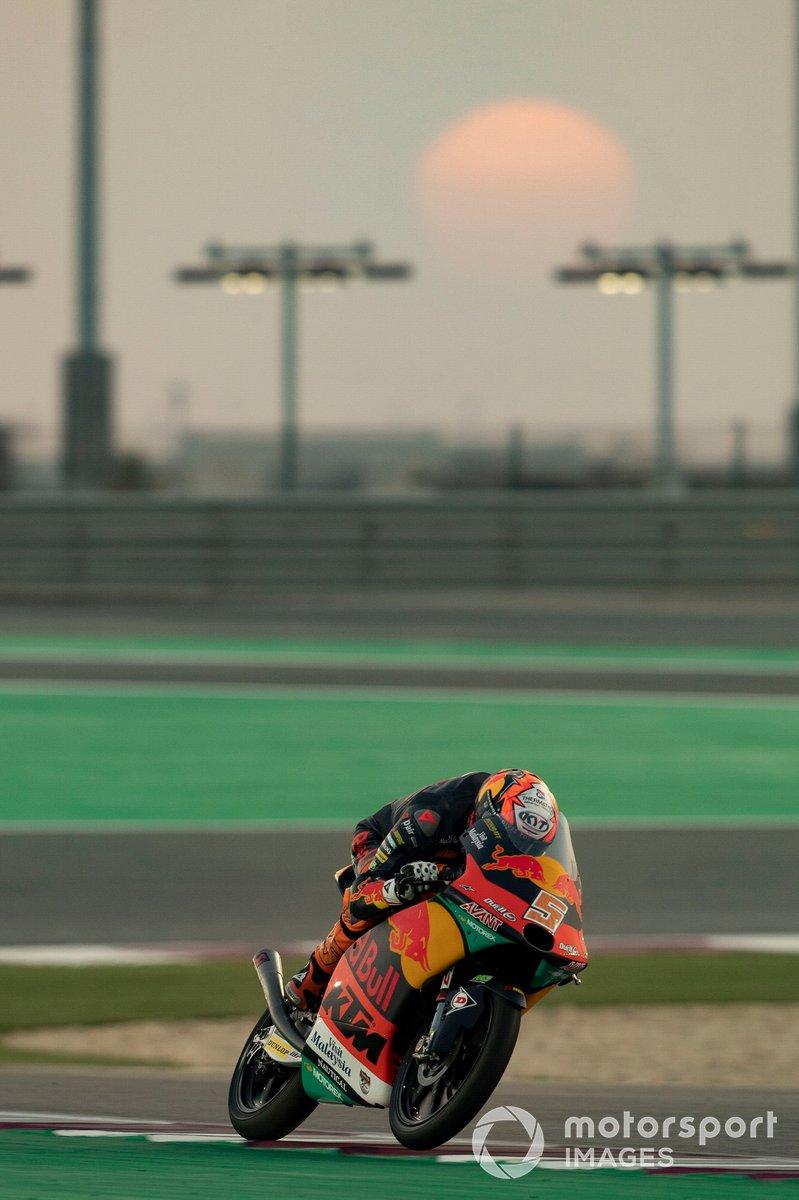 Jaume Masia, Red Bull KTM Ajo