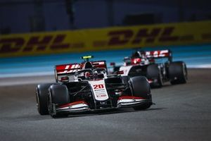 Kevin Magnussen, Haas VF-20, Pietro Fittipaldi, Haas F1 Haas VF-20