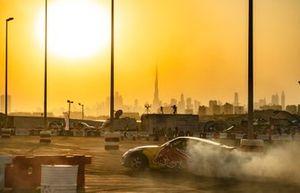 ريد بُل كار بارك درِفت الإمارات 2020