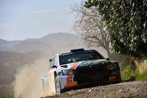 Rally Terra Valle del Tevere