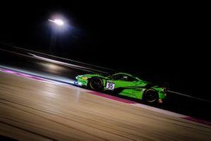 #95 Rinaldi Racing Ferrari 488 GT3: Christian Hook, Manuel Lauck, David Perel
