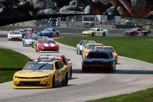 Myatt Snider, Richard Childress Racing, Chevrolet Camaro Shore Lunch