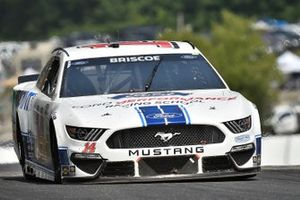 Chase Briscoe, Stewart-Haas Racing, Ford Mustang Ford Performance Racing School / HighPoint.com