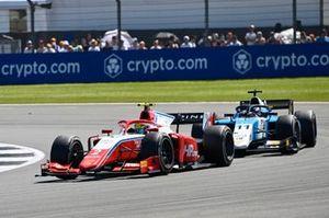 Oscar Piastri, Prema Racing, Richard Verschoor, MP Motorsport