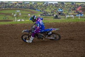 Ben Watson, Yamaha Factory Racing